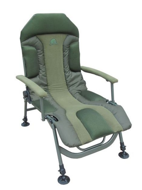 Grizzly ergo chair