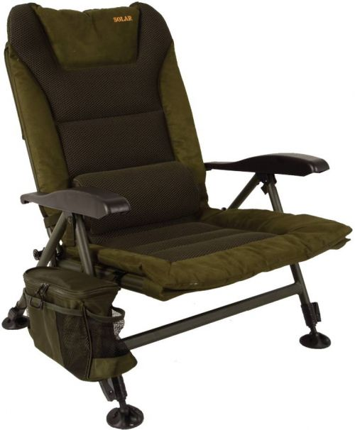 Solar tackle sp c-tech chairs